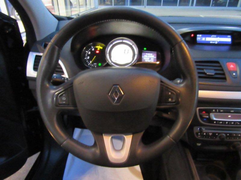 Renault Mégane 1.6 16v 110 Color Edition
