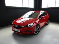 Opel Astra 1.6 CDTi S/S 160 CV ST Dynamic