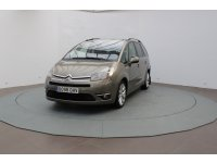 Citroen C4 Picasso 1.6 THP CMP Exclusive
