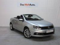 Volkswagen Eos 2.0 TDI 140 EXCELLENCE
