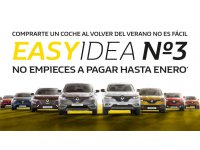 Renault Kangoo Combi M1-AF Energy dCi 75 Euro 6 Profesional. OFERTA SEPTIEMBRE.
