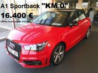 Audi A1 SPORT BACK adrenalin sline