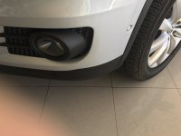 Volkswagen Tiguan 2.0 TDI 140cv 4x2 Advance BMotion Tech Advance BlueMotion