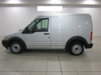 Ford Connect Van 1.8 TDCi 90cv 200 S Base