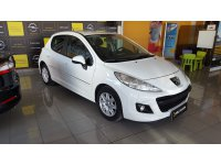 Peugeot 207 BUSINESS LINE 1.6 HDI 92 FAP Business Line