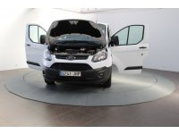Ford Transit Custom Kombi 2.2 TDCI 100cv 300 L1 Base