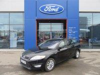 Ford Mondeo 2.0 TDCi 140cv DPF Sportbreak Trend