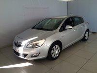 Opel Astra 1.3 CDTi Essentia