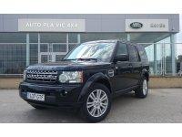 Land Rover Discovery 4 3.0 TDV6 HSE 245CV 7 PLAZAS