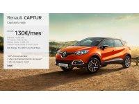 Renault Captur Energy TCe 90 eco2 Euro 6 Life. OFERTA DICIEMBRE.