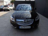 Opel Insignia Sp. Tourer 2.0CDTI eco S&S 160 Selective