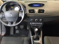 Renault Mégane 1.5dCi105 eco2 Expression