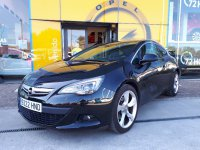 Opel Astra 1.4 Turbo S/S GTC Sport