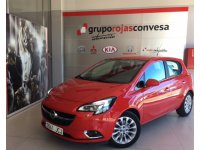 Opel Corsa 1.4 Turbo Start/Stop Excellence
