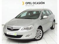 Opel Astra 1.7 CDTi S/S 125 CV Excellence