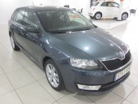 Skoda Spaceback 1.6 TDI CR 90cv DSG Spaceback Ambition