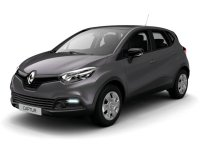 Renault Captur Energy dCi 66kW (90CV) eco2 Limited. OFERTA ABRIL.