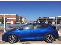 Honda Civic 1.6 I-DTEC Elegance/ Nav