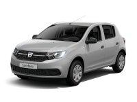 Dacia Sandero 1.0 55kW (75CV) Ambiance. OFERTA ABRIL.