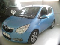 Opel Agila 1.2 16V Enjoy
