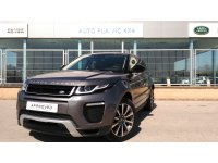 Land Rover Range Rover Evoque 2.0L TD4 Diesel 150CV 4x4 APPROVED SE Dynamic