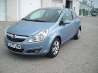 Opel Corsa 1.3CDTI C'MON