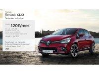 Renault Clio 1.2 16v 75 Life. OFERTA DICIEMBRE.