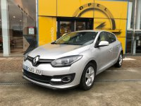 Renault Mégane 1.5 dCi 95 eco2 Business