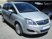 Opel Zafira 1.7 CDTi 125 CV Enjoy Plus