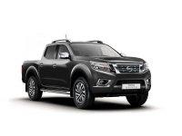 Nissan Pick Up 2.3 dCi 190CV Doble Cabina 4X4. AUTOMATICO Tekna