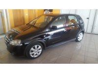 Opel Corsa 1.7 DI Club