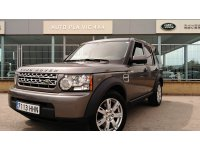 Land Rover Discovery 4 3.0 TDV6 CommandShift 211CV S