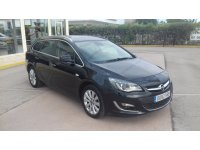 Opel Astra 2.0 CDTi Auto ST Excellence