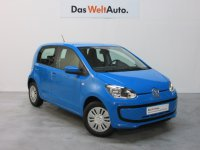 Volkswagen UP! 1.0 60cv Move up!