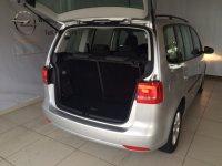 Volkswagen Touran 1.6 TDI 105cv Tech Advance Bluemotion