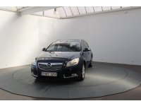 Opel Insignia Sports Tourer 2.0 CDTI 130 CV Edition