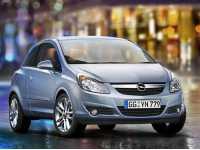 Opel Corsa 2.0