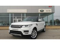 Land Rover Range Rover Sport 3.0 TDV6 258cv HSE-APPROVED