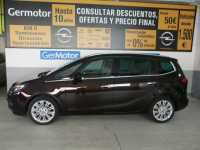 Opel Zafira 2.0 Excellence