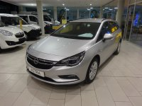 Opel Astra 1.6 CDTi 81kW (110CV) ST Business +