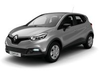 Renault Captur Energy TCe 90 eco2 Euro 6 Life