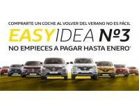 Renault Mégane Energy TCe 74kW (100CV) Life. OFERTA SEPTIEMBRE.