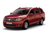 Dacia Logan MCV 1.2 75 EU6 Ambiance. STOCK