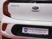 Kia Picanto 1.0 CVVT 49 kw (66cv) Eco-Dynam UEFA Euro2016
