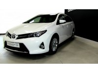 Toyota Auris 130 Touring Sports Active