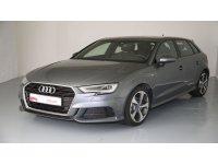 Audi A3 SPORT BACK SPORTBACK S LINE SPORT