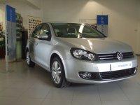 Volkswagen Golf 1600 sport