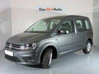 Volkswagen Caddy 2000 TDI BMT 102 CV EDITION
