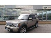 Land Rover Discovery 4 3.0 TDV6 211cv S