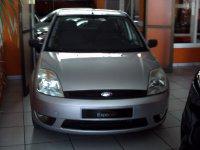 Ford Fiesta 1.4 TDCi VENDIDO